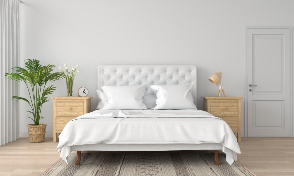 idei de noptiere pentru dormitor