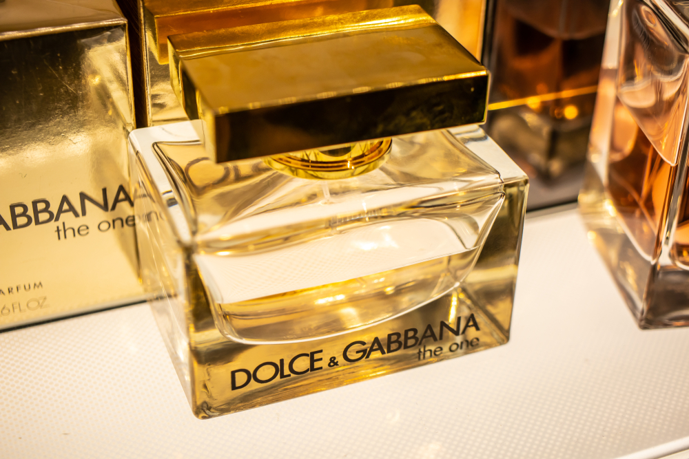 parfum Dolce & Gabbana