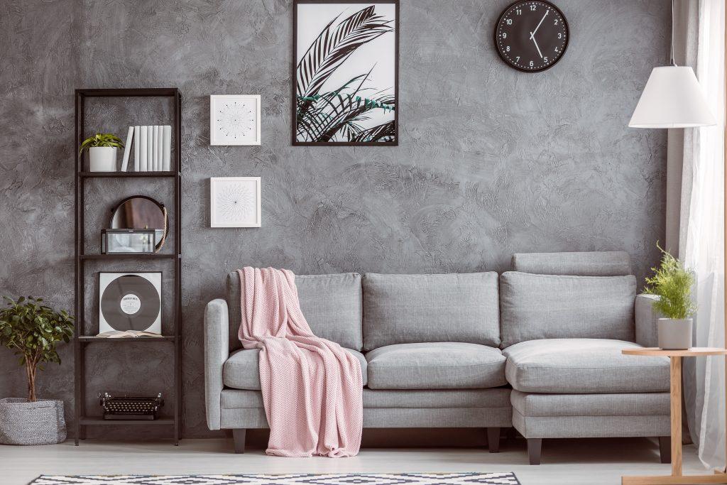 mobilier pentru amenajarea camerei de zi
