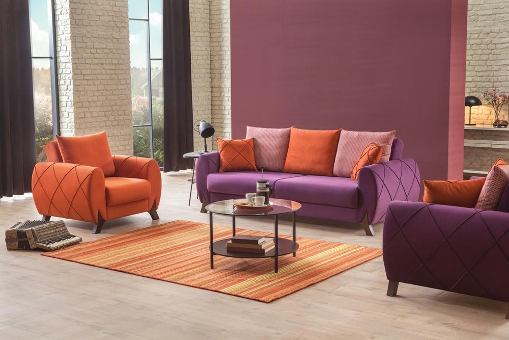 piese de mobilier minimaliste pentru living