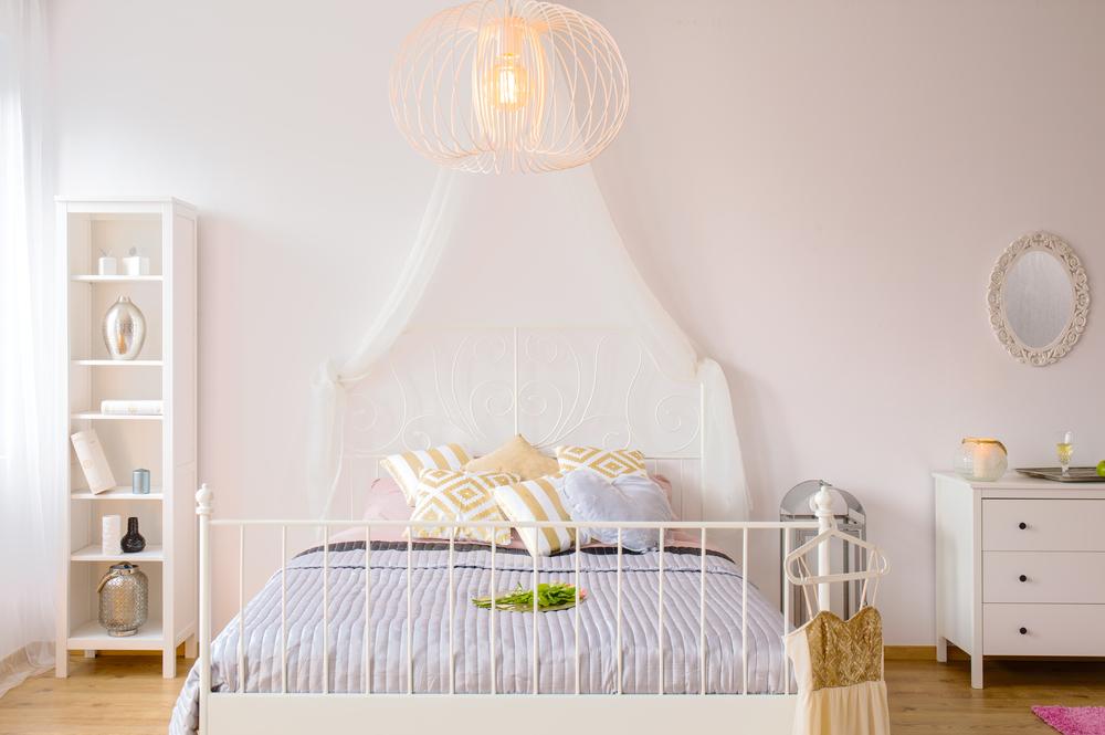 dormitorul pentru femei