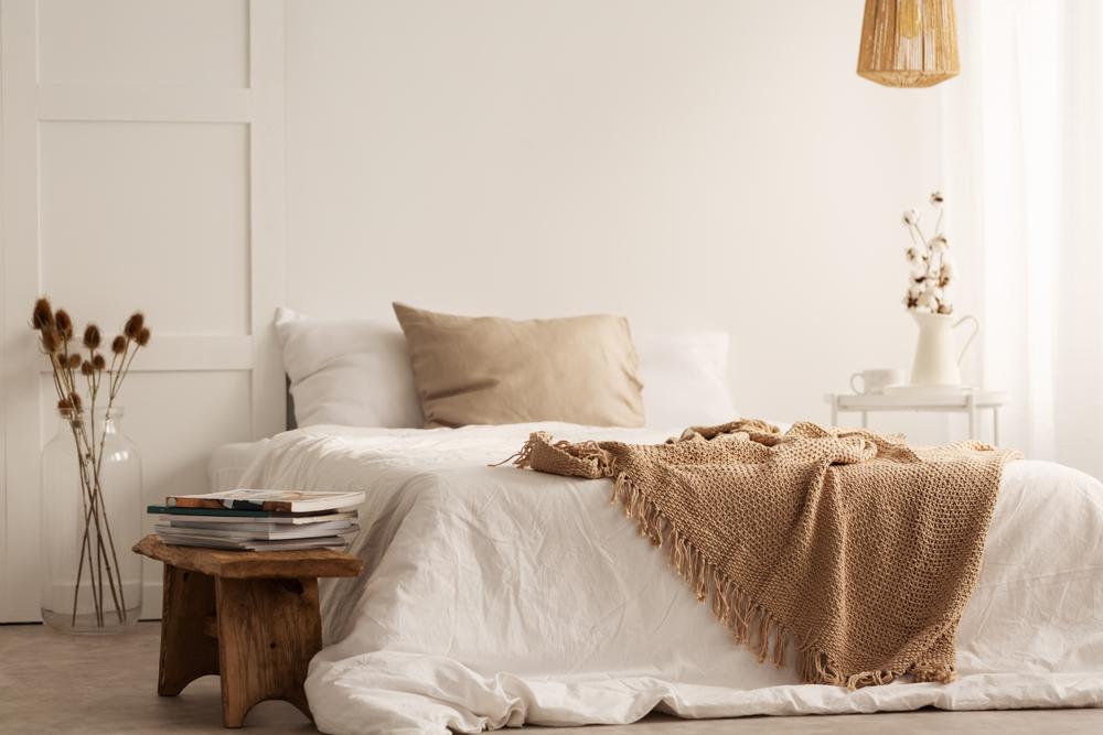 idei pentru amenajarea dormitorului pentru cuplu