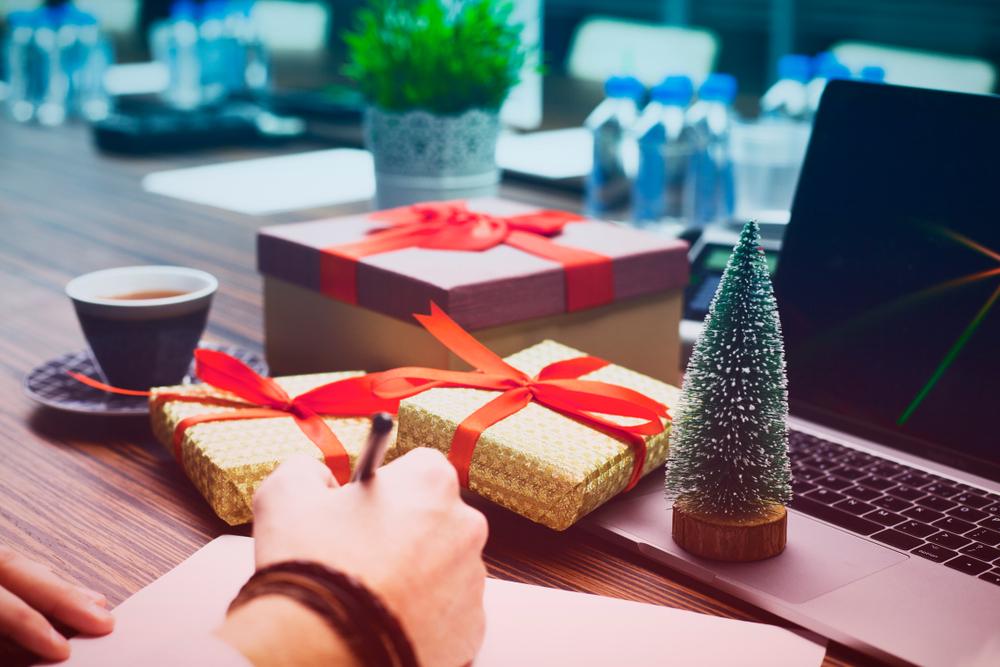 cadouri de Santa Secret
