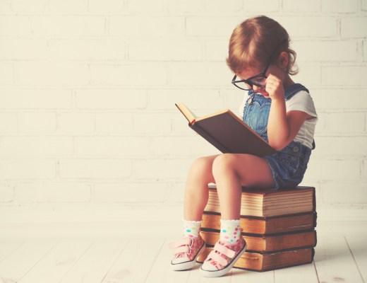 Cum alegi prima carte a copilului tau