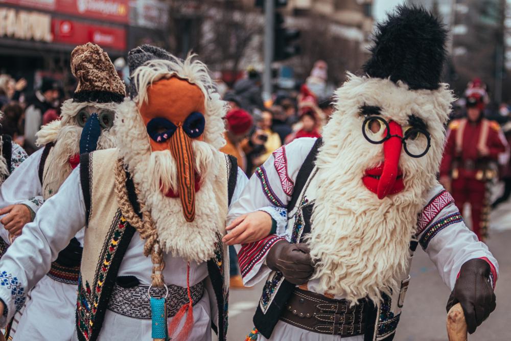 traditii si obiceiuri de Craciun in Romania
