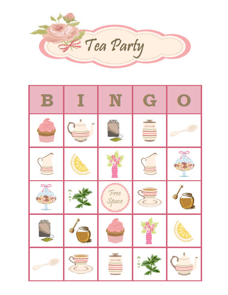 Mother's Day Party Game Ideas and Family Activities That ...
