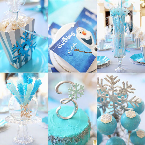 convidado1 Festa Frozen