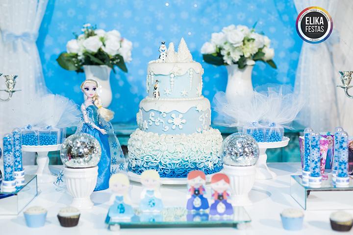 mesa08 Festa Frozen