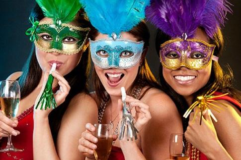18 Festa de Carnaval