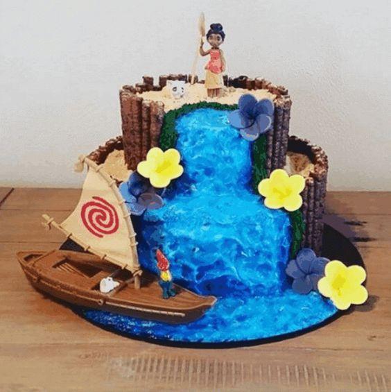 31 Moana - Um Mar de Aventuras