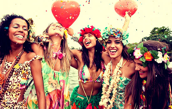 39 Festa de Carnaval