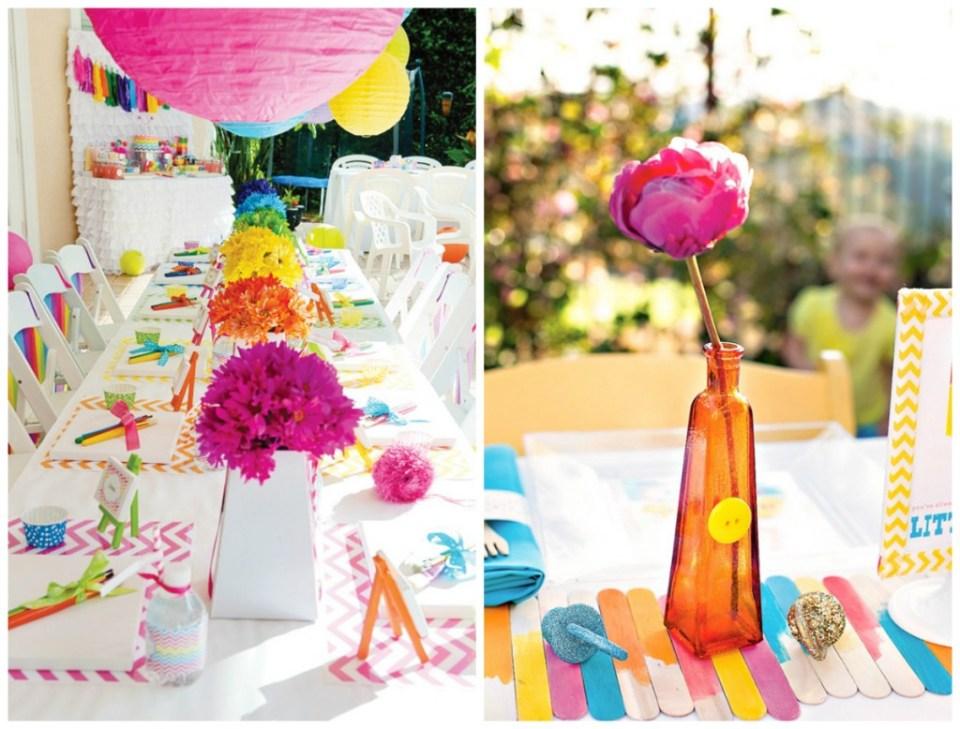 Decoração-de-festa-infantil-colorida-tema-Picolé