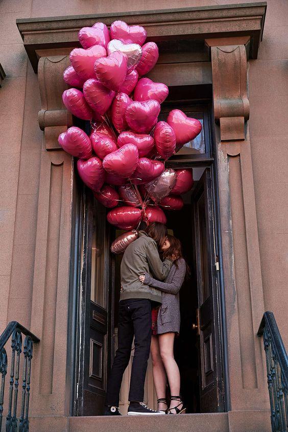 9 Dia dos Namorados