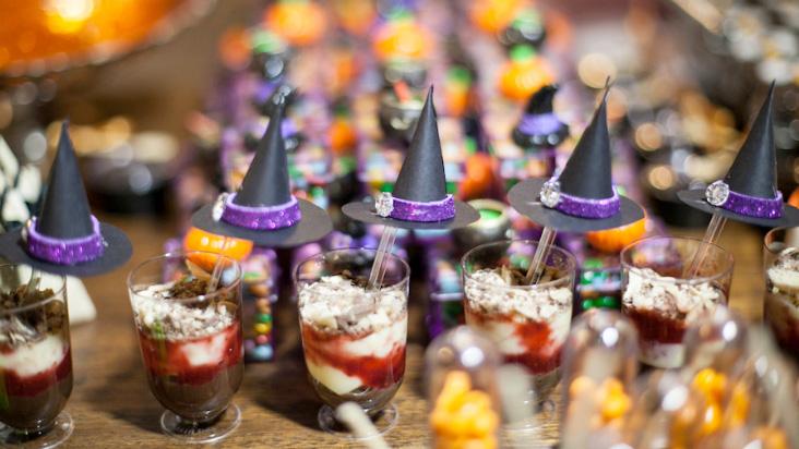 12 - Halloween na Elika