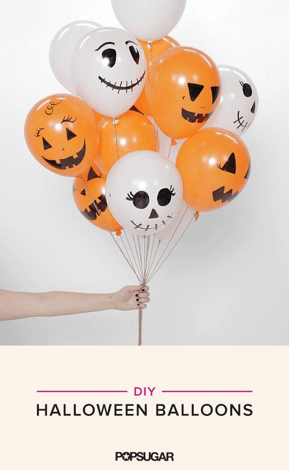 41 - Halloween na Elika