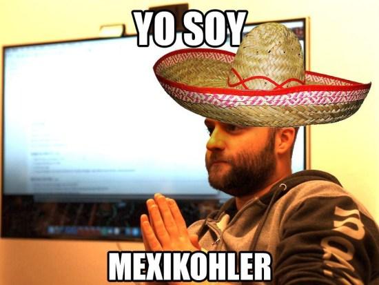 Mexikohler 4