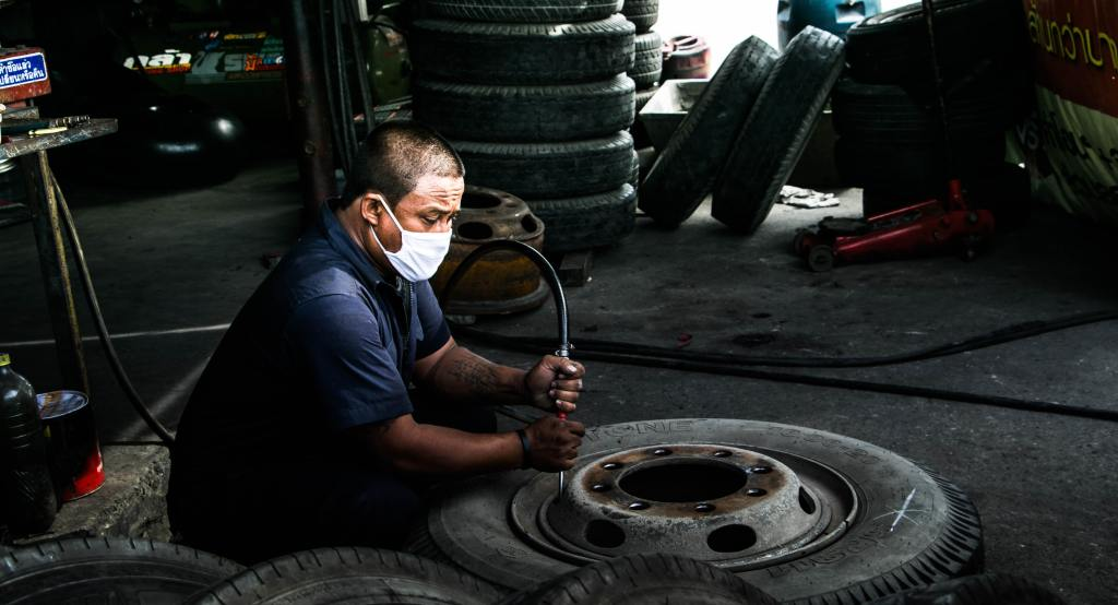 OSHA Updates Guidance On Face Masks In Hot Weather
