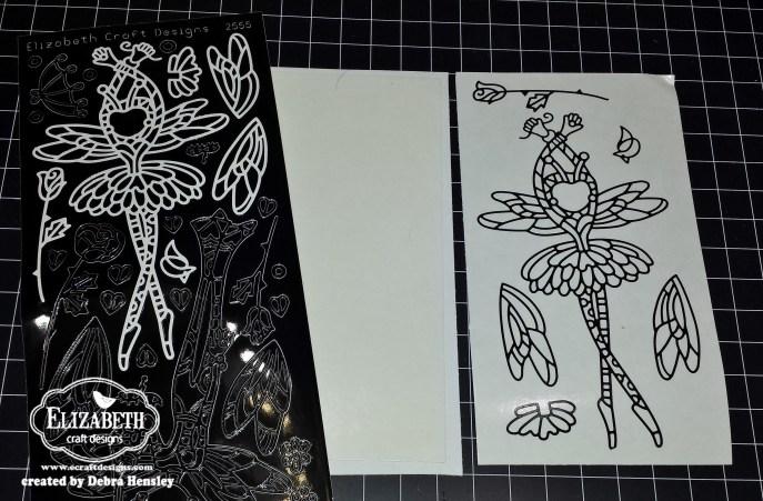ECD dragonfly fairy outline 1a 20140523_112502
