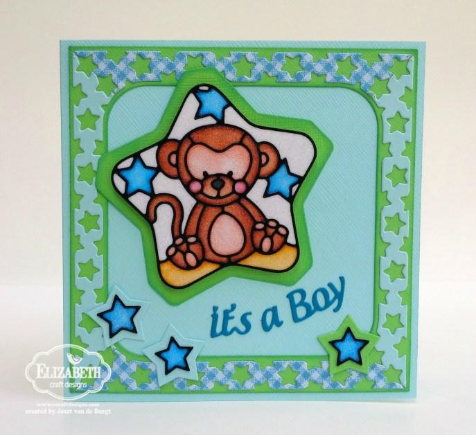 Star Monkey 1