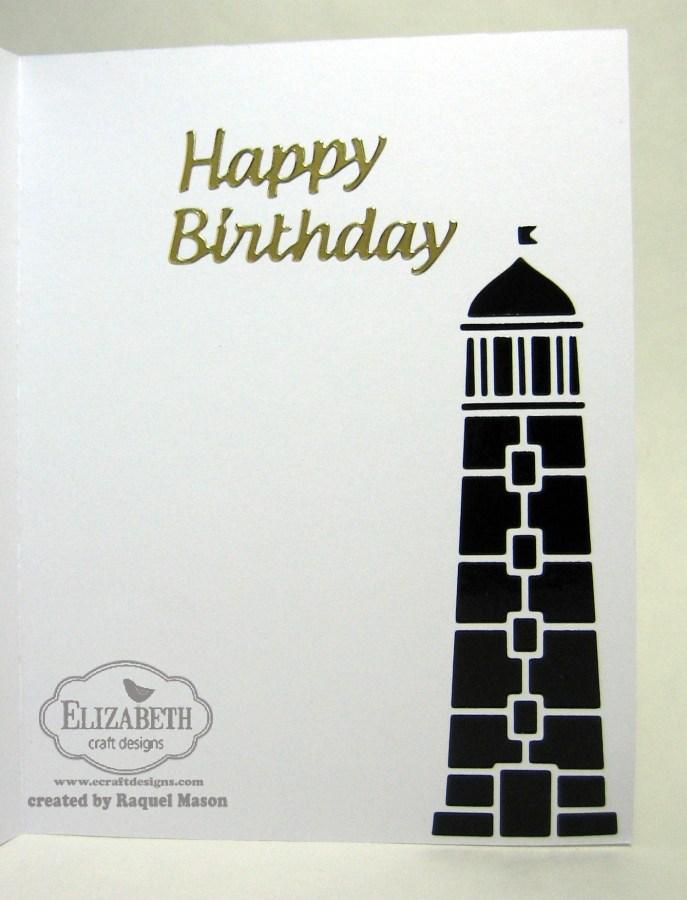 ECD Lighthouse open