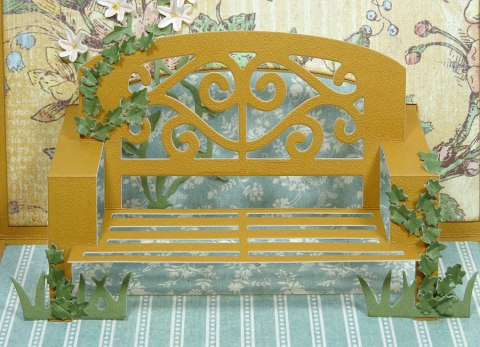 Garden-Bench-Pop-Up-Card-Annette-Green-15