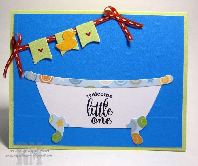 PIUWW Bathtub Baby 1