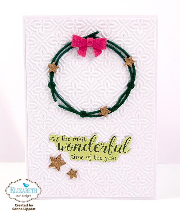 Christmas cards - Sanna Lippert