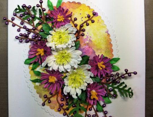 Elizabeth Craft Designs Blog - Sbooking and Paper Crafts on