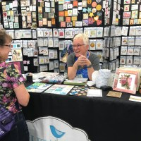 2019 Craft Show Schedule