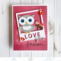 Owl Love You Forever Card