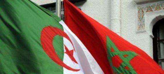 الجزائر المغرب سئمنا من هذه المهزلة