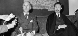 الجزائر استقلت يوم 19 جوان 1965 و ليس في 5 جويلية 1962 !