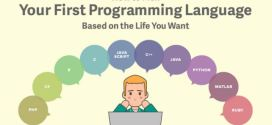 How To Pick Your First Programming Language (4 Different Ways)