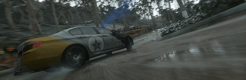 Driveclub … nach den Updates