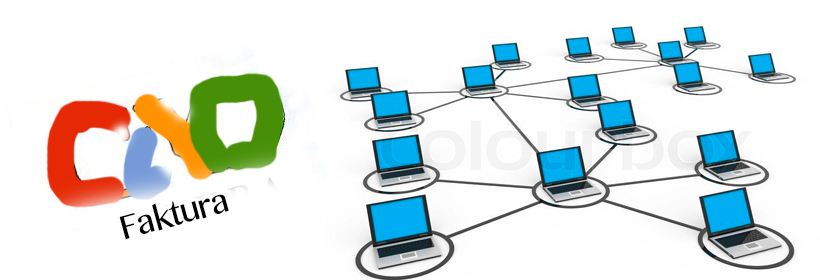 CAO-Faktura im Netzwerk (Schritt für Schritt-Anleitung)
