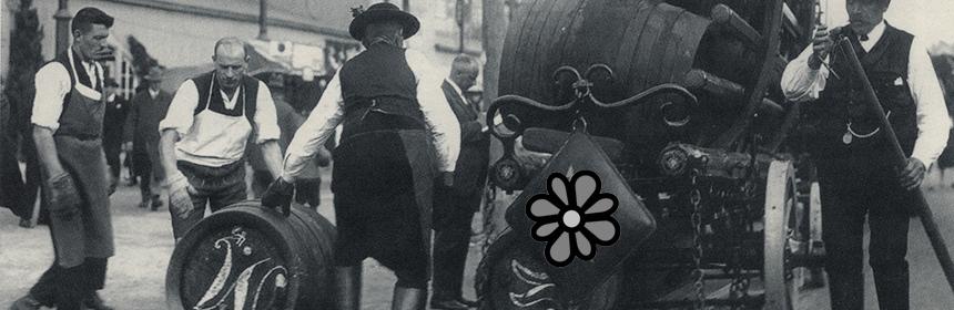 Der Bierkutscher von ICQ
