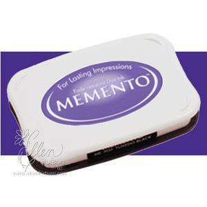 Memento Ink Pad, Grape Jelly - 712353 25 500 5