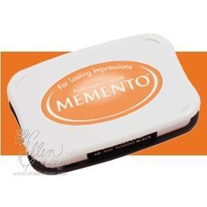 Memento Ink Pad, Tangelo - 712353 25 200 4