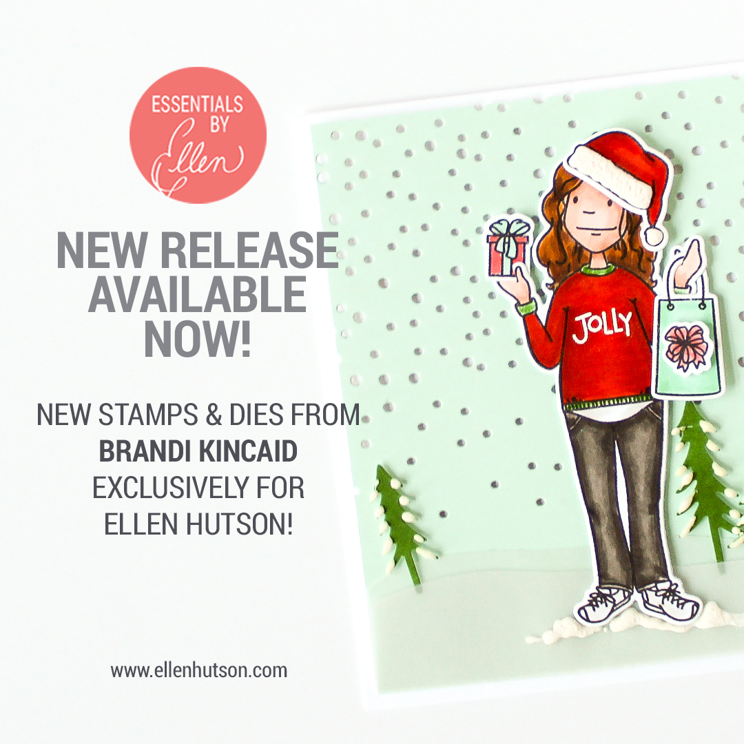 New Essentials by Ellen release now available