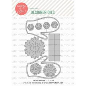 Pop-Up Mittens by Julie Ebersole, Essentials By Ellen Designer Dies -