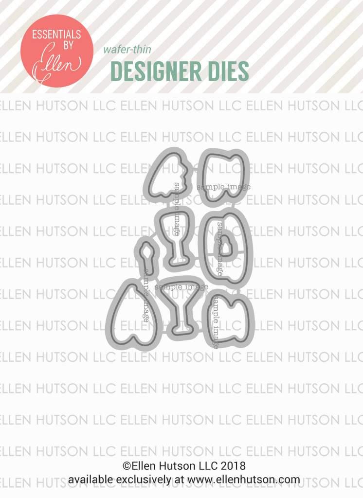 Essentials by Ellen It's A Date dies