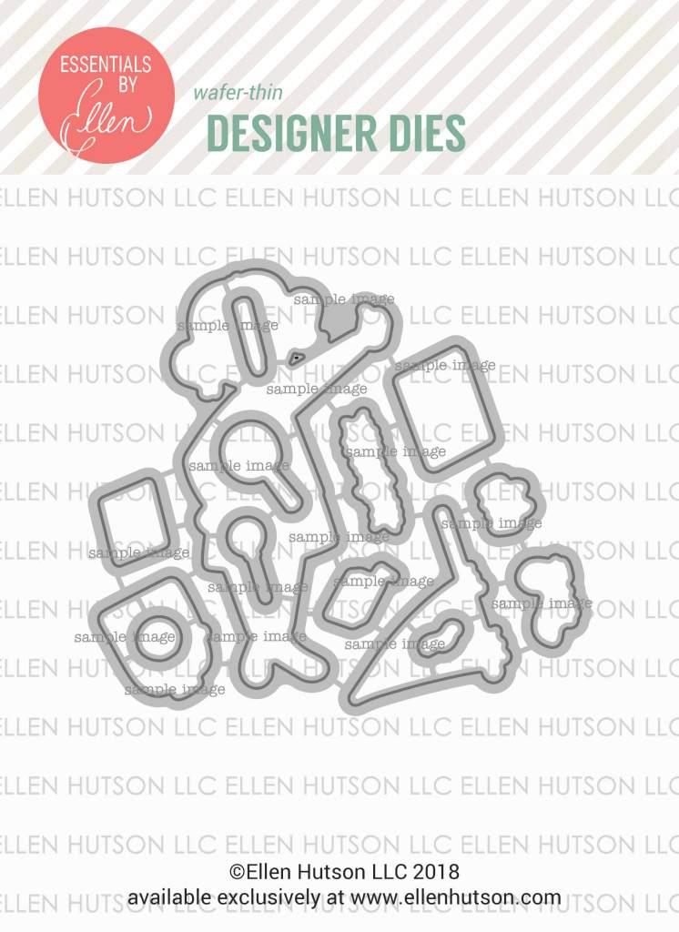 Essentials by Ellen Little Lady dies