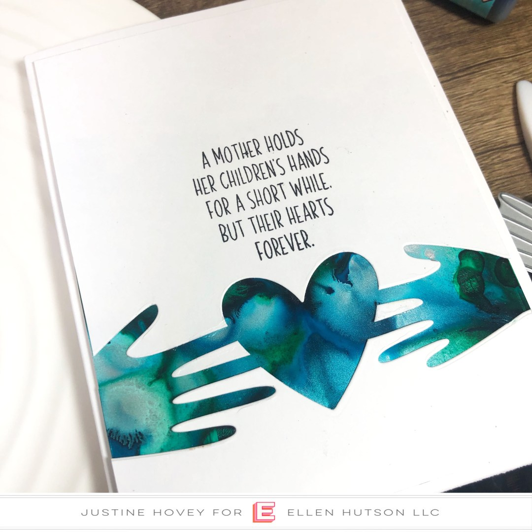 Essentials by Ellen Let Your Sentiment Inspire Your Card
