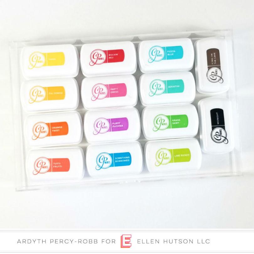 Catherine Pooler Mini Ink Pads