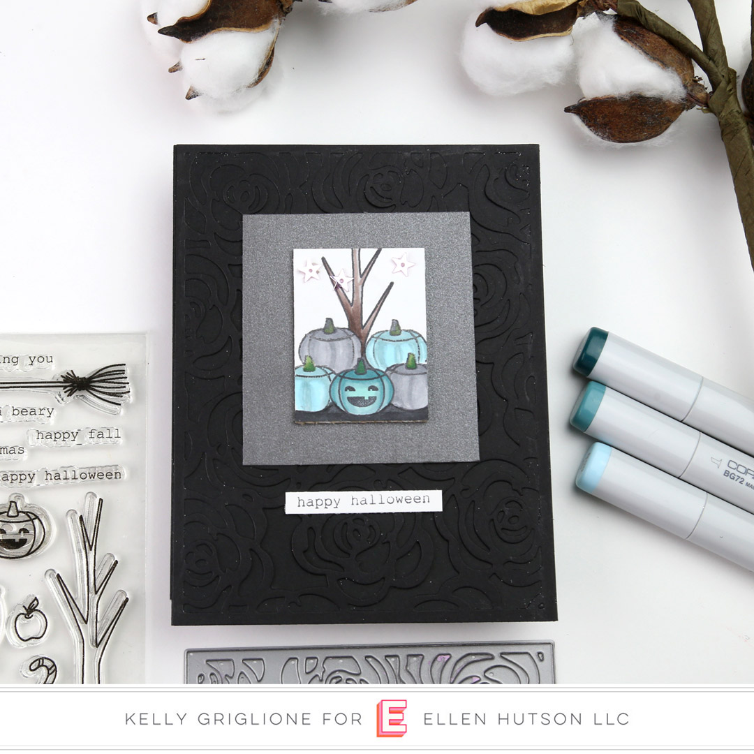 5 Ways To Use Essentials by Ellen Bear Ware 3 - accessories alone