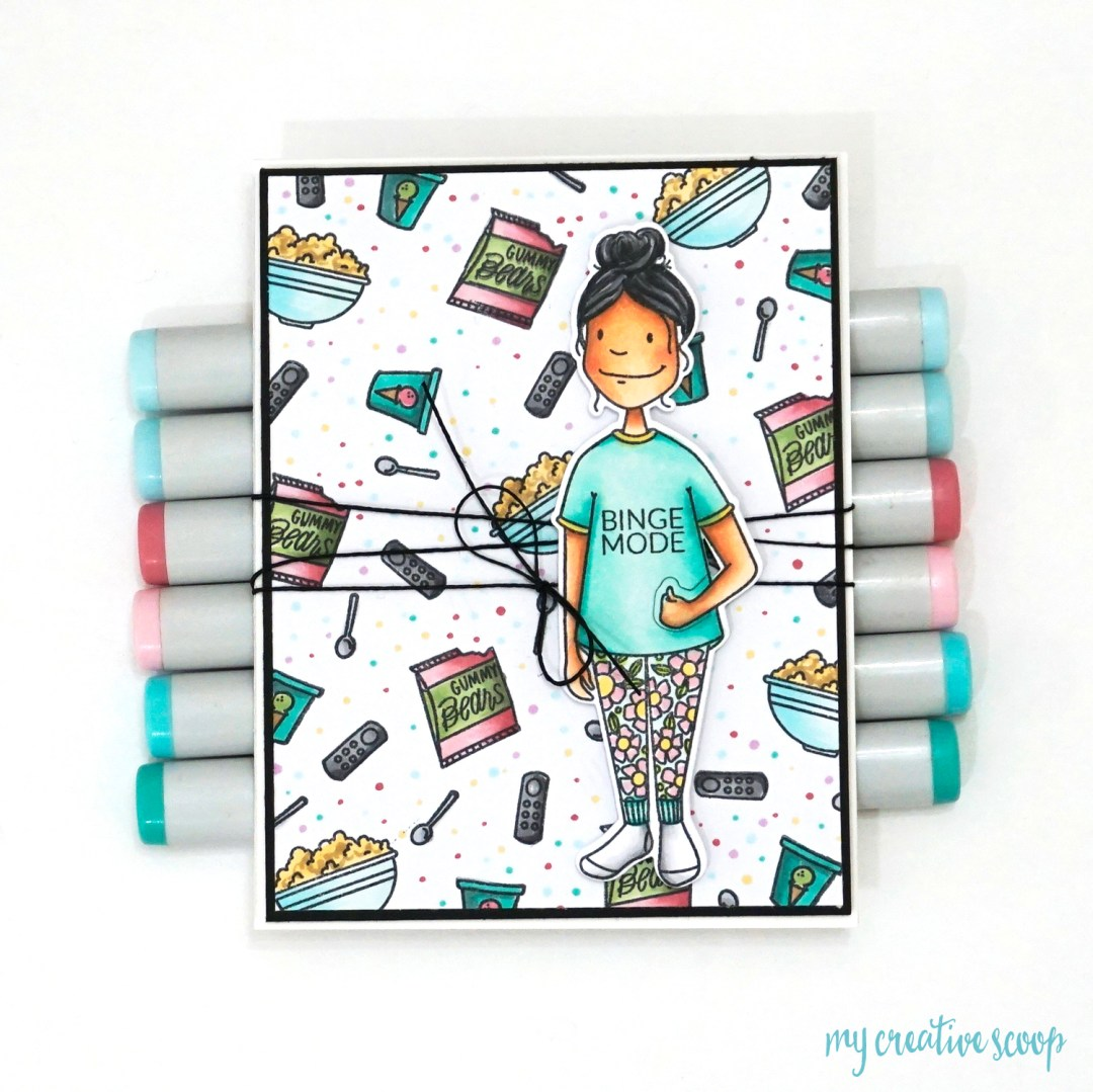 Copic Coloring with Mindy Baxter & Essentials by Ellen Binge ...