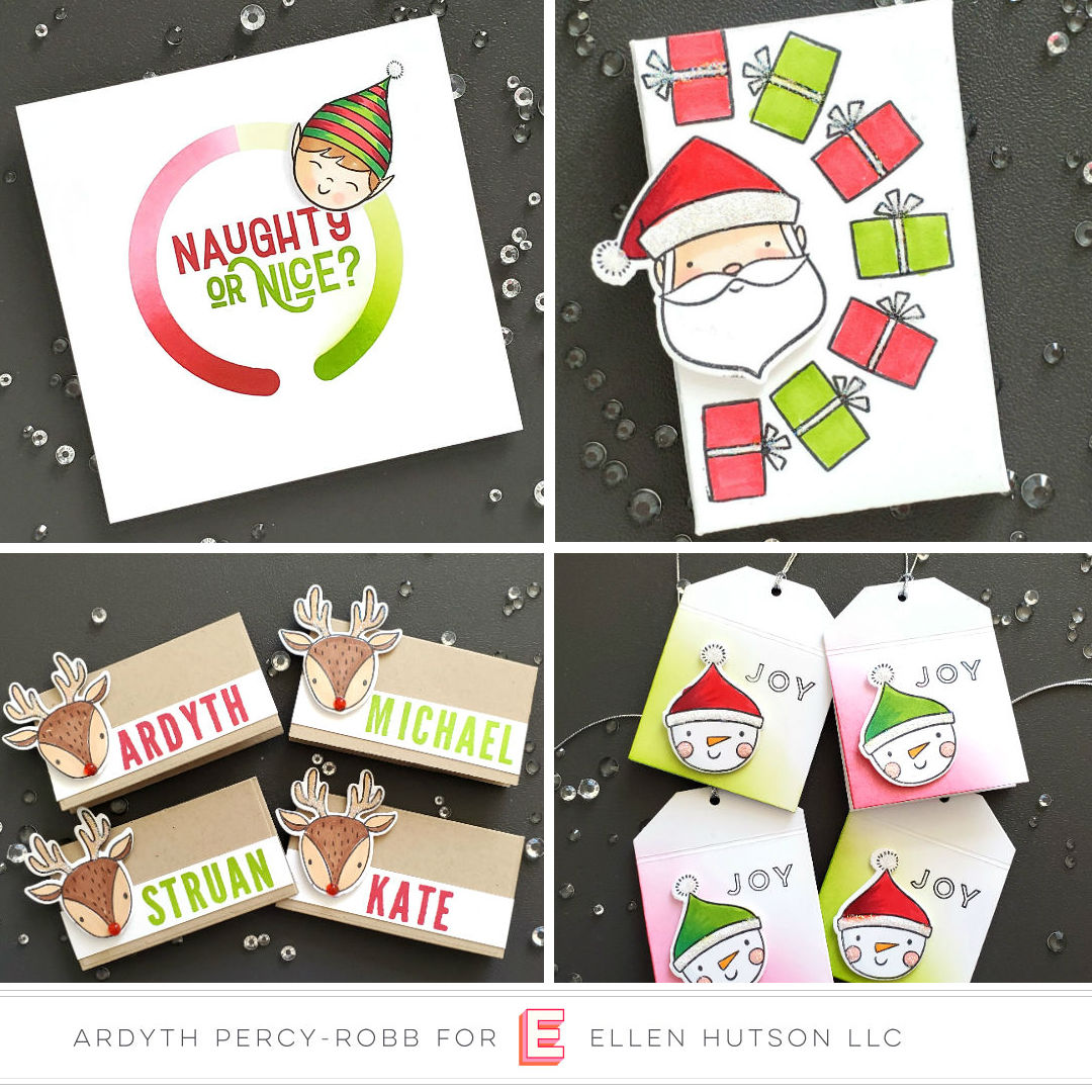 Projects & Tips For Holiday Crafting