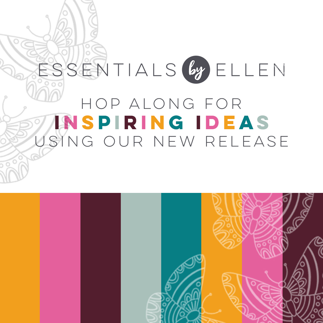 Essentials by Ellen November Hop
