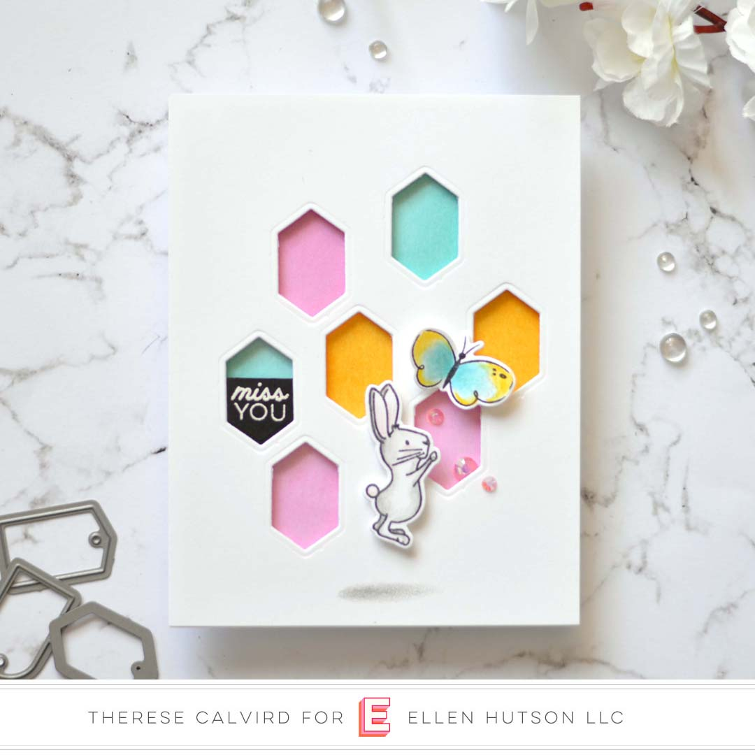 Essentials by Ellen Bon Bon Box, Small Sayings & Mini Tags