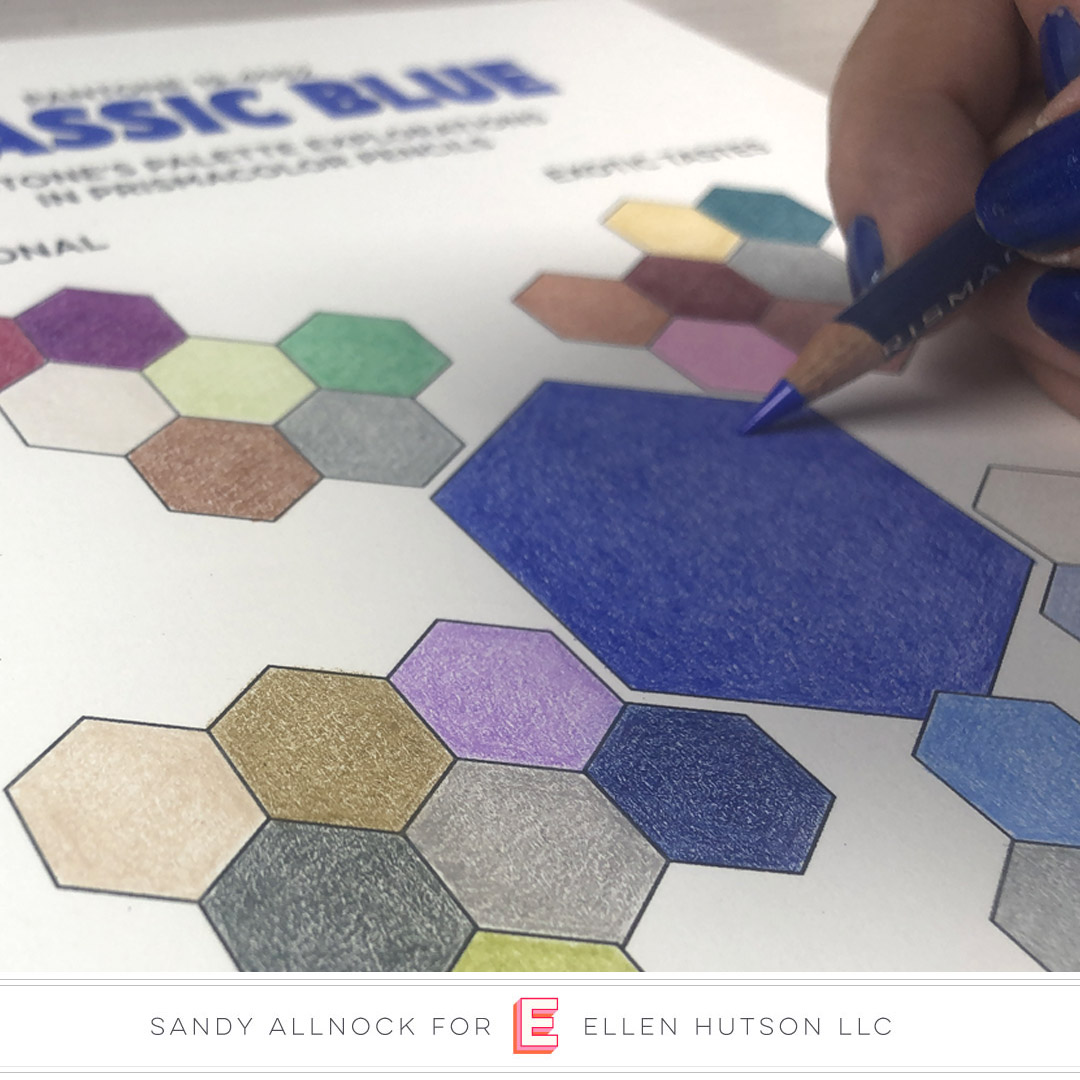 Pantone Color of the Year: Color Conversions For 8 Mediums